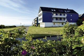 Hotelbild von Helgoländer Klassik