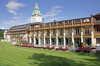 Hotelbild von Schloss Elmau - Luxury Spa & Cultural Hideaway