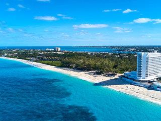 Hotelbild von Riu Palace Paradise Island