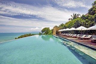 Six Senses Samui 5*, Samrong Bay - Secret Beach (Insel Koh Samui) ,Thajsko