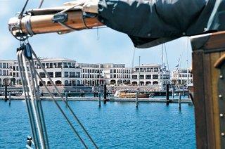 Hotelbild von Yachthafenresidenz Hohe Düne
