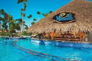 Hotelbild von Dreams Punta Cana Resort & Spa