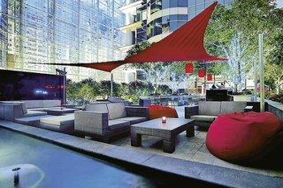 Hotelbild von Cordis Hong Kong at Langham Place