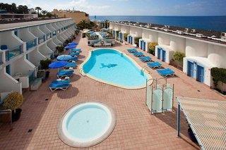 Hotelbild von Igramar Morrojable Apartments - Erwachsenenhotel