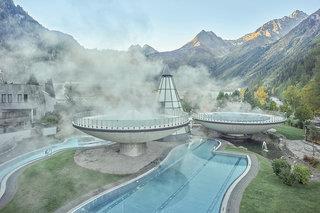 Hotelbild von Aqua Dome - Tirol Therme Längenfeld