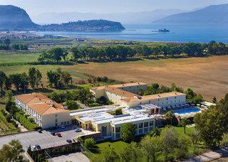 Amalia Hotel Nauplia 4*, Nauplia (Nafplio/Navplion) ,Grécko