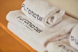 Hotelbild von Puro Hotel Palma