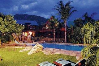 Tsitsikamma Lodge 3*, Storms River (Tsitsikamma National Park) ,Južná Afrika