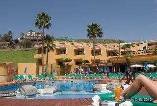 Hotelbild von Oasis Mango