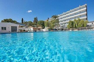 Hotelbild von Joan Miro Museum Hotel