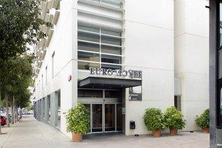 Hotelbild von Eurohotel Barcelona Diagonal Port