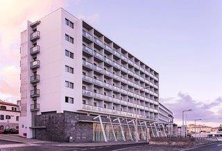 Hotelbild von Marina Atlantico