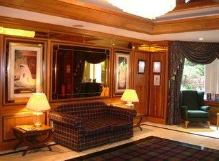 Hotelbild von Best Western Burns Hotel Kensington