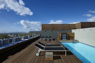 Hotelbild von Fresh Hotel Athens