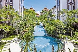 Prime Plaza Hotel & Suites Sanur