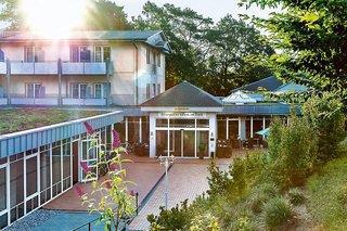 Hotelbild von Ostseehotel Villen im Park