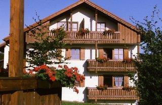 Hotelbild von Zwiesel Aparthotel