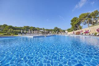 Hotelbild von Blau Privilege Porto Petro Beach Resort & Spa