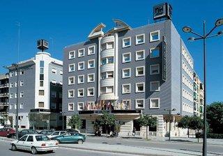 Hotelbild von Malcom & Barret