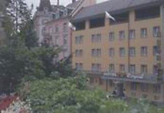 ROYAL HOTEL ZÜRIC...