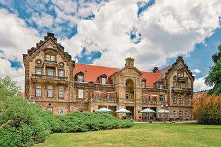 Hotelbild von Hotel Schloss Nebra & Nebenhaus