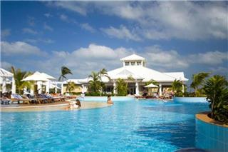 Hotelbild von Fiesta Americana Club Cayo Libertad & Punta Varadero