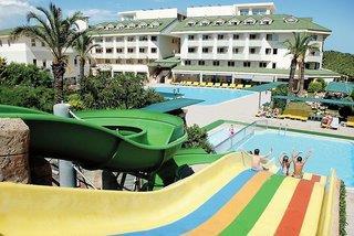Hotelbild von Side Breeze