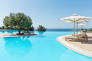 Hotelbild von Ikos Oceania