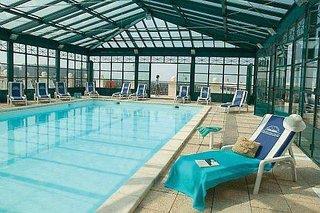 Residenz Le Beach  4*, Trouville sur Mer ,Francúzsko