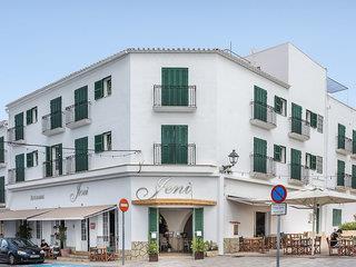 Hotelbild von Hotel Jeni & Restaurante