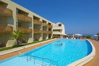 Hotelbild von Santa Marina Plaza - Erwachsenenhotel