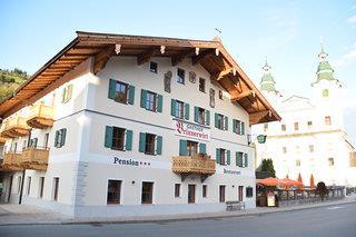 Brixnerwirt & Nebenhaus Freidhof