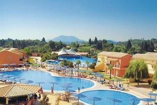 Hotelbild von Aqualand Resort
