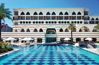 Hotelbild von Kempinski the Dome Golf & Spa Resort
