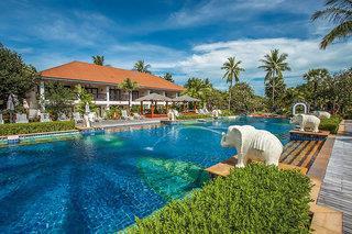 Bandara Resort & Spa Samui 4*, Bo Phut Beach (Insel Koh Samui) ,Thajsko