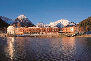 Hotelbild von Travel Charme Fürstenhaus