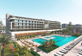 Hotelbild von TUI KIDS CLUB Belek Beach