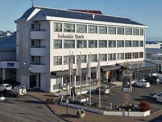 Hotelbild von Park Inn by Radisson Reykjavik Keflavik Airport