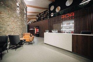 Rixwell Old Town Hotel 3*, Tallinn ,Estónsko
