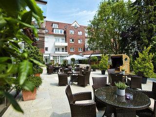 Hotelbild von Hanseatischer Hof