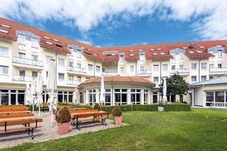 Hotelbild von Seminaris Bad Boll