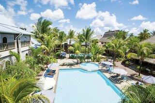 Le Palmiste Resort & Spa - Trou Aux Biches (Pamplemousses)