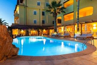 Hotelbild von Hotel Villa Margherita