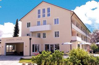 Hotelbild von Kneipp-Kurhotel Emilie