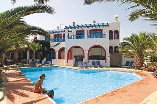 Hotelbild von Palm Bay