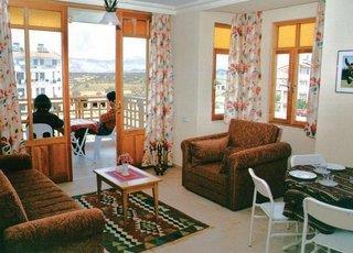 Hotelbild von Nar Apart Hotel