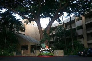 Castle Paki Maui Oceanfront Resort