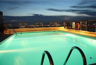 Dorian Inn 3*, Athen ,Grécko