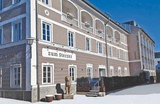 Hotelbild von Bayerischer Hof Prien am Chiemsee