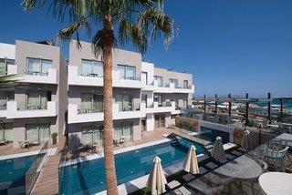 Hotelbild von Cactus Bay